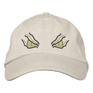 olhos dos dragões chapéus bordados