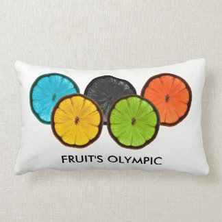 Olímpico dos Frutos Almofada Lombar