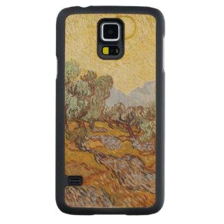 Oliveiras de Vincent van Gogh |, 1889 Capa De Bordo Para Galaxy S5