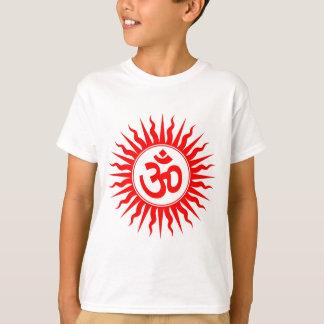 OM espiritual T-shirts