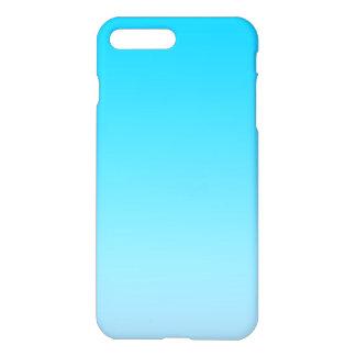 Ombre azul capa iPhone 8 plus/ 7 plus