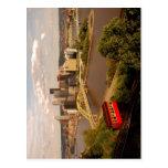 Opinião da descrição do en do centro: Pittsburgh,  Cartoes Postais