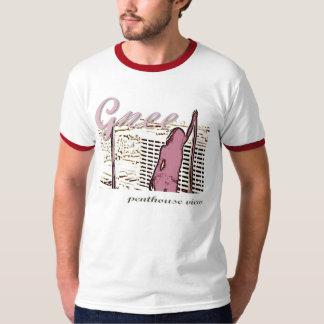 Opinião da sótão de luxo camisetas