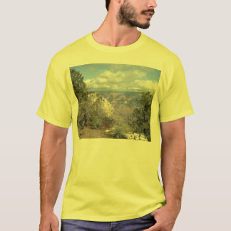 Opinião do Grand Canyon Camiseta