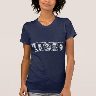 Opiniões Camisetas