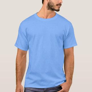 Optio alternativo da cor do t-shirt 12 do pescoço
