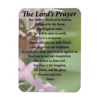 Oração do senhor íman
