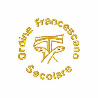 Ordine Francescano Secolare - Franciscans temporai Camisa Polo