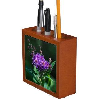 Organizador apalaches da mesa do Wildflower do