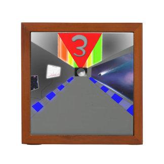 Organizador da mesa WarpTime2