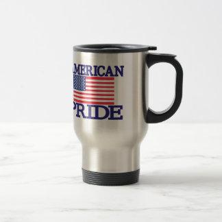 Orgulho americano