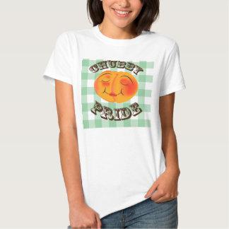 Orgulho carnudo! t-shirt