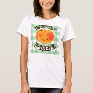 Orgulho carnudo! tshirt