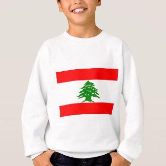 Orgulhosa libanês - orgulhoso ser libanês - Líbano Tshirts