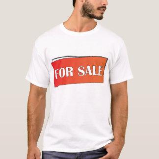 Original para o t-shirt da venda