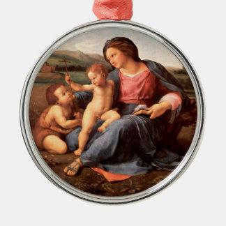 Ornamento 4 de Madonna do vintage