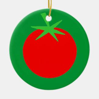Ornamento bonito da árvore de Natal do jardineiro