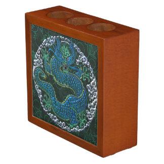 Ornamento chinês do dragão