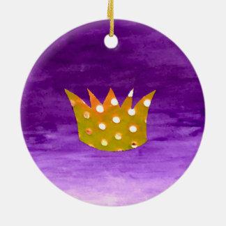 Ornamento da coroa do Natal