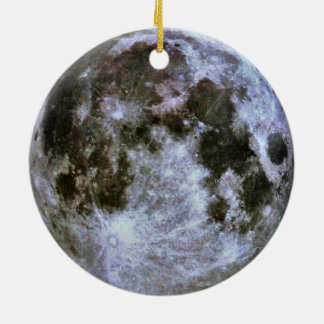 Ornamento da Lua cheia
