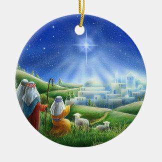 Ornamento de Bethlehem