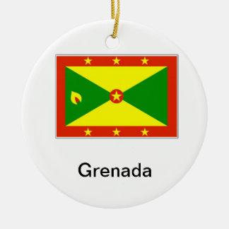 ORNAMENTO DE CERÂMICA