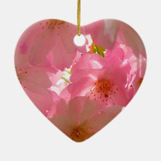 Ornamento De Cerâmica Árvore de cereja de Japão
