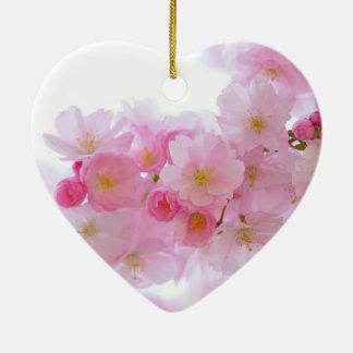Ornamento De Cerâmica Cereja de Japão Sakura