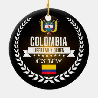 Ornamento De Cerâmica Colômbia