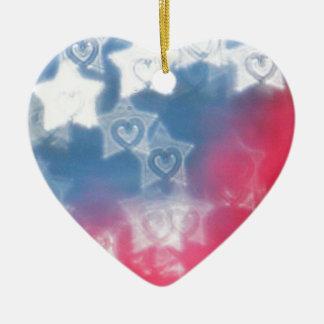 Ornamento De Cerâmica Dia da Independência