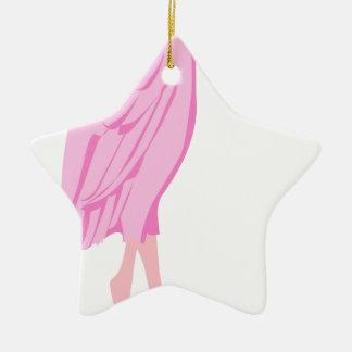 Ornamento De Cerâmica flamingo #12