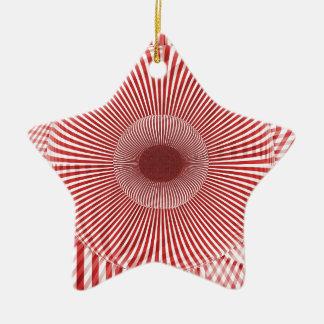 Ornamento De Cerâmica fractals