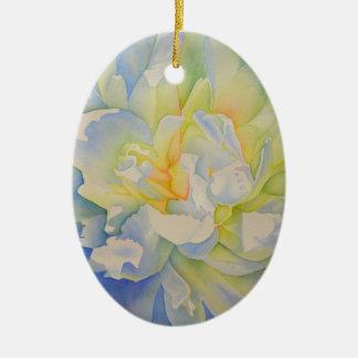 Ornamento De Cerâmica Fulgor da manhã