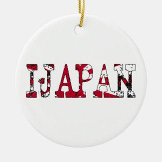 Ornamento De Cerâmica IJapan