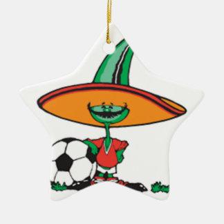 Ornamento De Cerâmica México bonito, design,