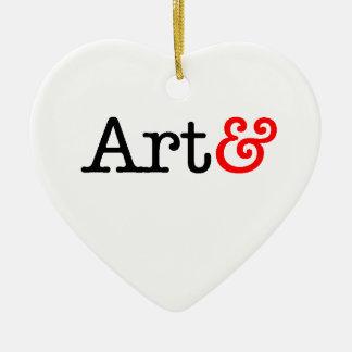 Ornamento De Cerâmica Produtos com a marca Art&
