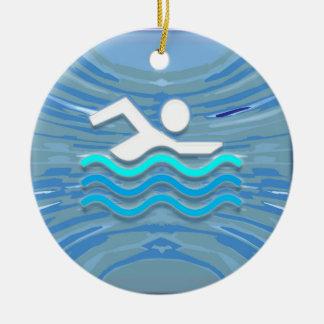 Ornamento De Cerâmica Sucesso NVN238 do mergulho do mergulho do sucesso