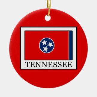 Ornamento De Cerâmica Tennessee