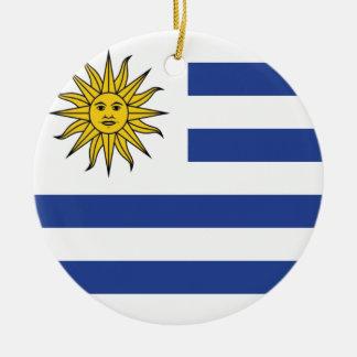 Ornamento De Cerâmica Uruguai