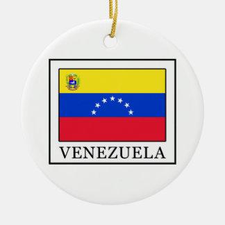 Ornamento De Cerâmica Venezuela
