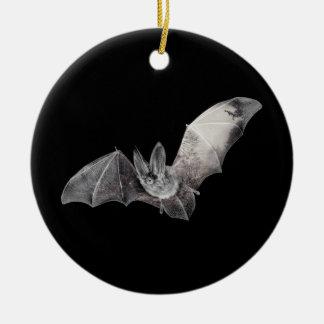 Ornamento De Cerâmica Viagens cinzentos do céu