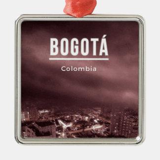 Ornamento De Metal Bogotá, Colômbia