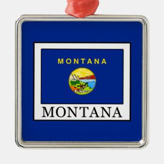 Ornamento De Metal Montana
