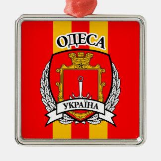 Ornamento De Metal Odessa