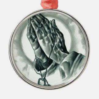 Ornamento De Metal Salmo 91