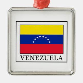 Ornamento De Metal Venezuela