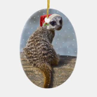 Ornamento do jogo do Natal