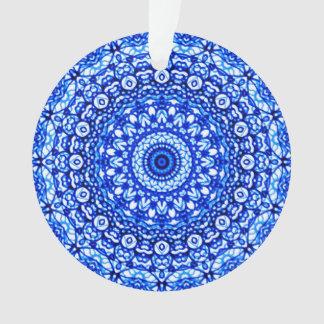 Ornamento Estilo acrílico G403 de Mehndi da mandala do