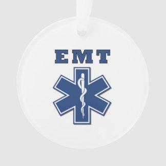 Ornamento Estrela de EMT da vida