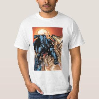 Os 52 novos - Batman: O cavaleiro escuro #1 Camiseta